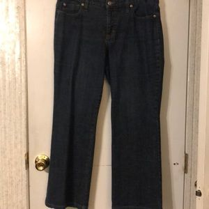 Cassidy The Limited Jeans - Size 12.